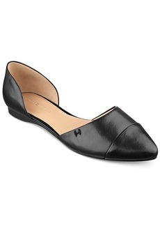 Tommy Hilfiger Women's Naree Two Piece Flats