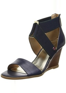 Tommy Hilfiger Women's Oriole Wedge Sandal