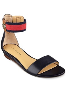 Tommy Hilfiger Women's Paisley Wedge Sandals