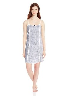 Tommy Hilfiger Women's Sweetheart Chemise