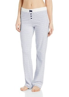 Tommy Hilfiger Women's Sweetheart Pant