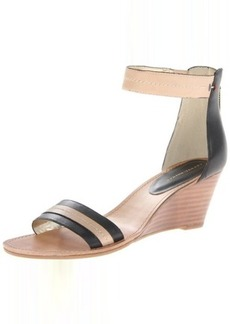 Tommy Hilfiger Women's Yara Wedge Sandal