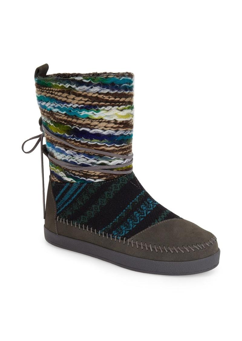 TOMS Shoes TOMS U0026#39;Nepalu0026#39; Boot (Women) | Shoes - Shop It To Me