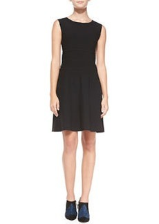 Beasley Knit Sleeveless Dress   Beasley Knit Sleeveless Dress