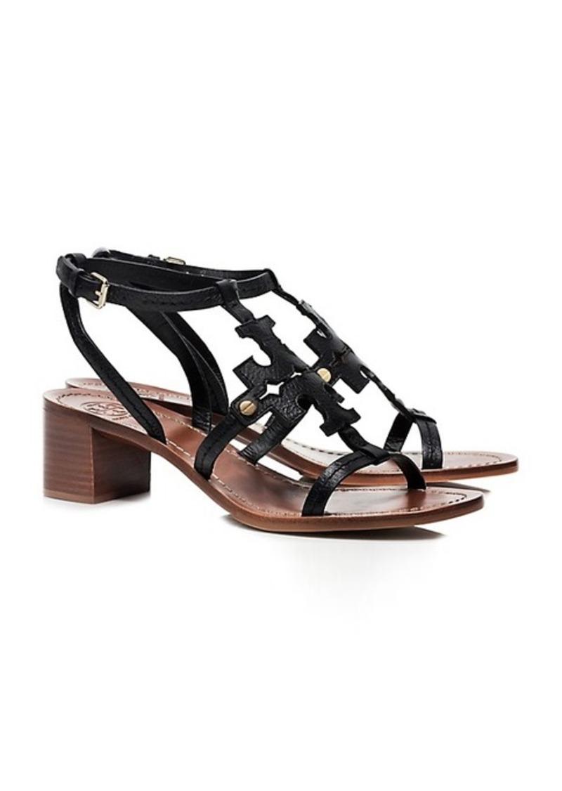 tory burch chandler sandal shoes shop it to me. Black Bedroom Furniture Sets. Home Design Ideas