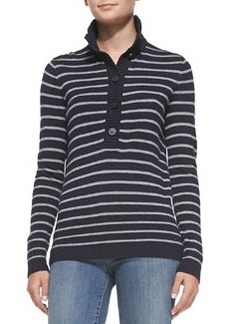 Giselle Striped Knit Sweater   Giselle Striped Knit Sweater
