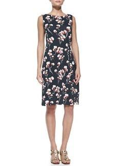 Liana Floral-Print Dress   Liana Floral-Print Dress