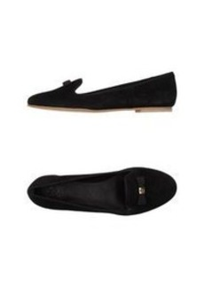 TORY BURCH - Moccasins
