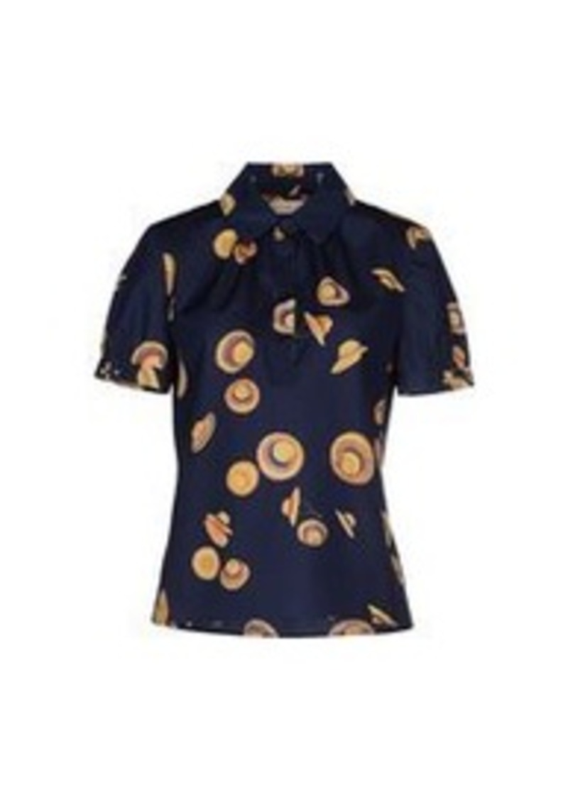 Tory Burch Tory Burch Shirt Casual Shirts Shop It To Me