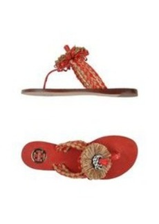 TORY BURCH - Thong sandal