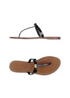 TORY BURCH - Thong sandal