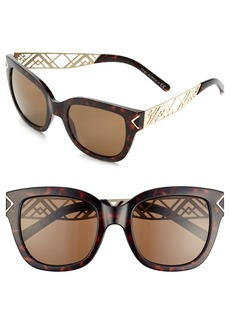 Tory Burch 53mm Sunglasses