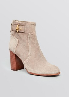 Tory Burch Booties - Kendall High Heel
