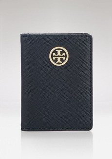 Tory Burch Card Case - Robinson Transit Pass Holder
