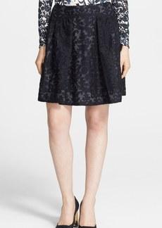Tory Burch 'Etta' Lace Skirt