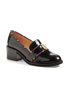 Tory Burch 'Hampton' Leather Loafer
