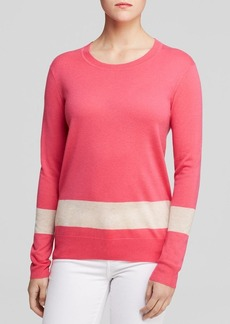 Tory Burch Iberia Cashmere Sweater