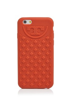 Tory Burch iPhone 6 Case - Fleming Silicone