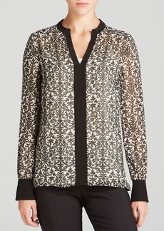 Tory Burch Jessica Top