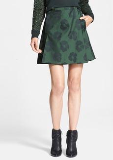 Tory Burch 'Karina' A-Line Skirt