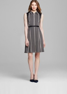 Tory Burch Katy Shirt Dress