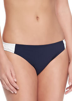 Tory Burch Lipsi Colorblock Hipster Bottom