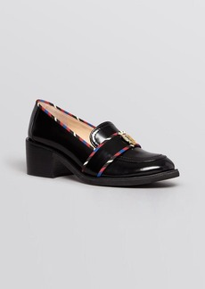 Tory Burch Loafer Pumps - Hampton Prep