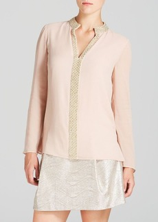 Tory Burch Lynn Blouse