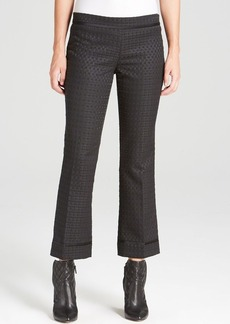 Tory Burch Madison Pants