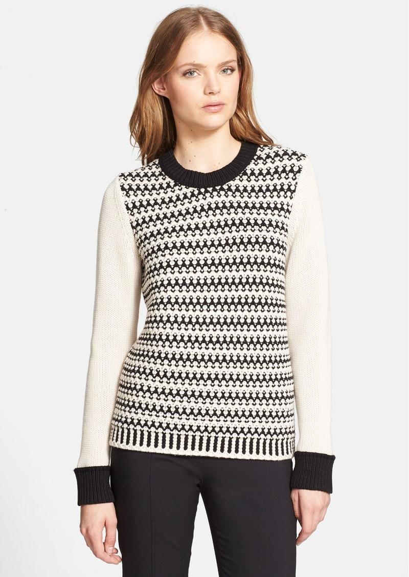Tory Burch Tory Burch 39 Maxeen 39 Sweater Casual Shirts