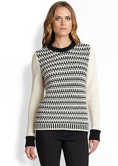 Tory Burch Maxeen Sweater