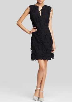 Tory Burch Merida Floral Lace Dress