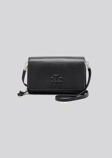Tory Burch Mini Bag - Thea Flat Wallet On A Crossbody