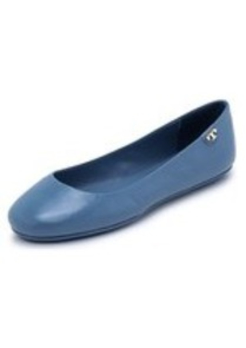 Tory Burch Tory Burch Minnie Travel Ballet Flats Shoes