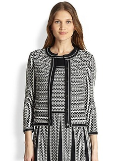 Tory Burch Monique Cardigan