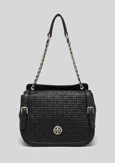 Tory Burch Shoulder Bag - Bloom Quilted