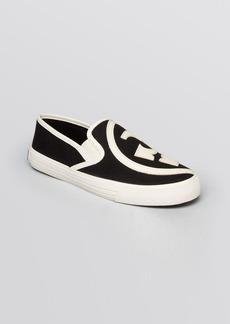 Tory Burch Sneakers - Miles Slip On