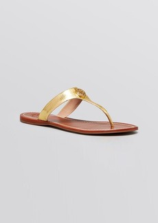 Tory Burch Thong Sandals - Cameron