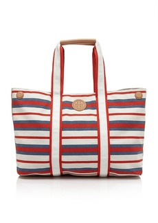 Tory Burch Tote - Printed Canvas