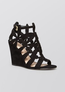 Tory Burch Wedge Sandals - Emerson