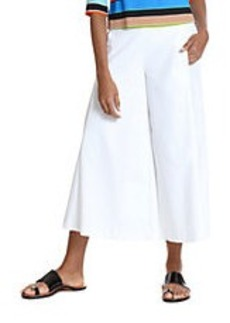 TRACY REESE Clean Culottes