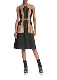 TRACY REESE Felcity Fit-and-Flare Dress