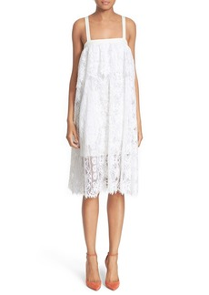 Tracy Reese Lace Cami Dress