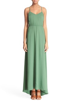 Tracy Reese Maxi Slipdress