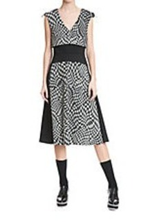 TRACY REESE Modern Malak Dress