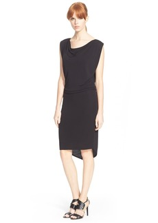 Tracy Reese 'Sia' Matte Jersey Dress