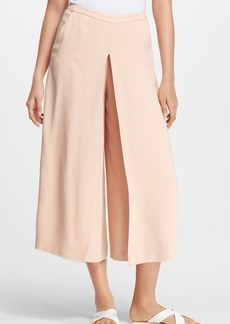 Tracy Reese Stretch Double Crepe Culottes