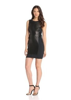 Tracy Reese Women's Applique Shift Dress