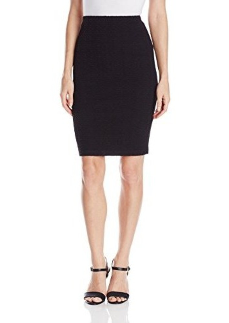 tracy reese tracy reese s midi knit pencil skirt