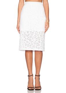 Trina Turk Bretta Maxi Skirt